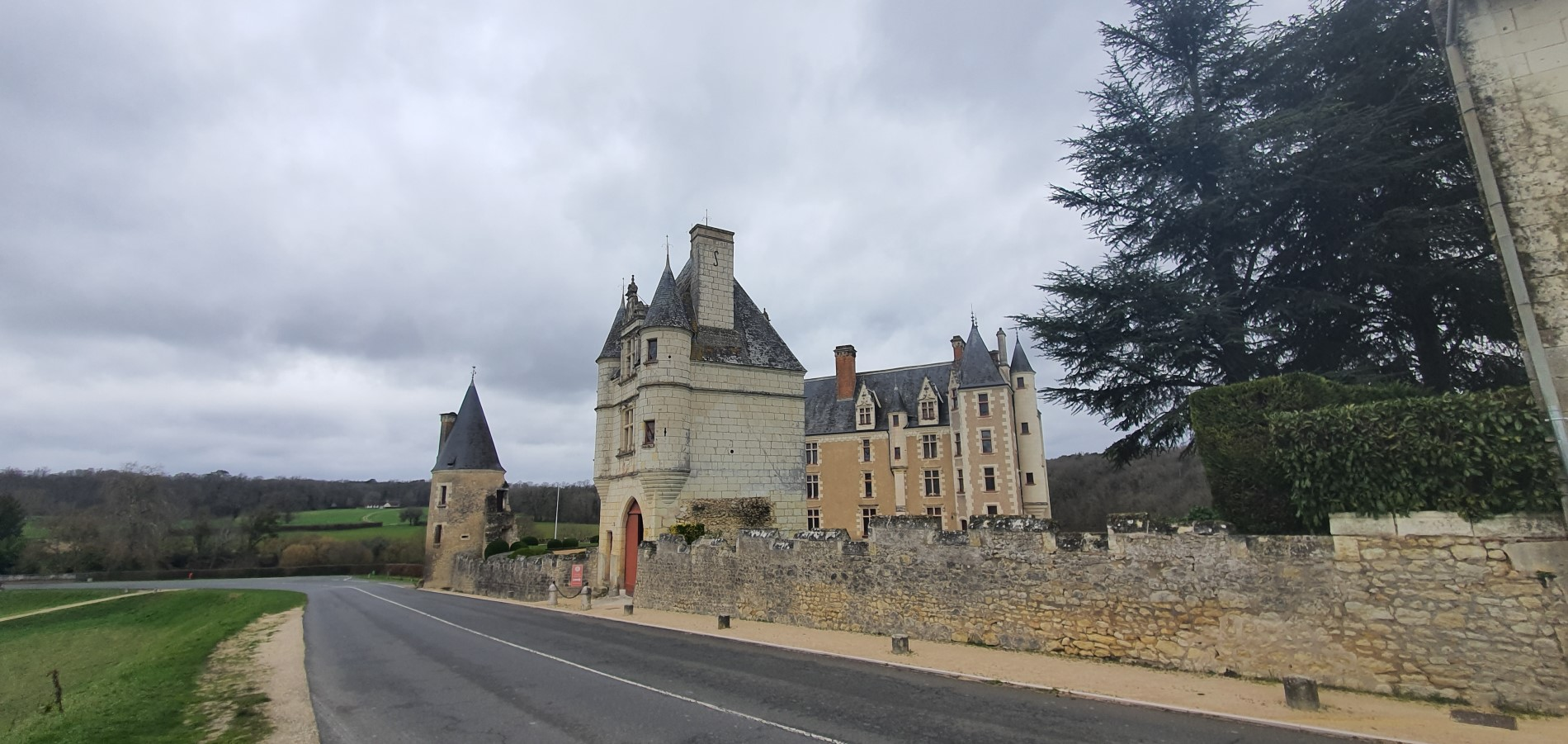 Château de Montpoupon - Photo J'aime le Val de Loire Mike CBQ